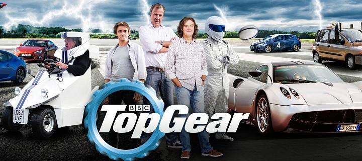 Top Gear A to Z