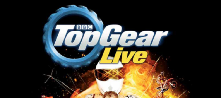 Top Gear Live Praha 2014 – YouTube