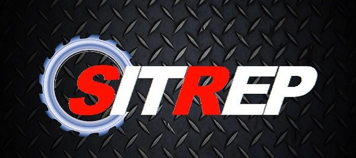 SITREP #002